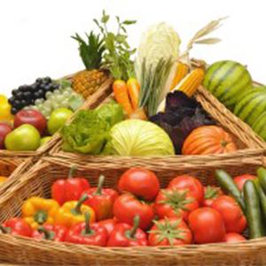 Sztuczne warzywa
