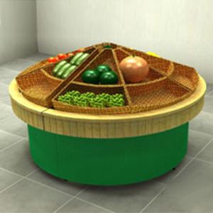 Wyspy warzywne - projekt i wizualizacja ABM (3)