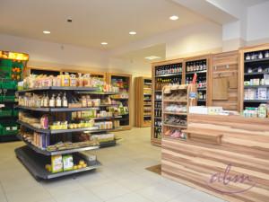 Sklep z żywnością organiczną - realizacja ABM (1)